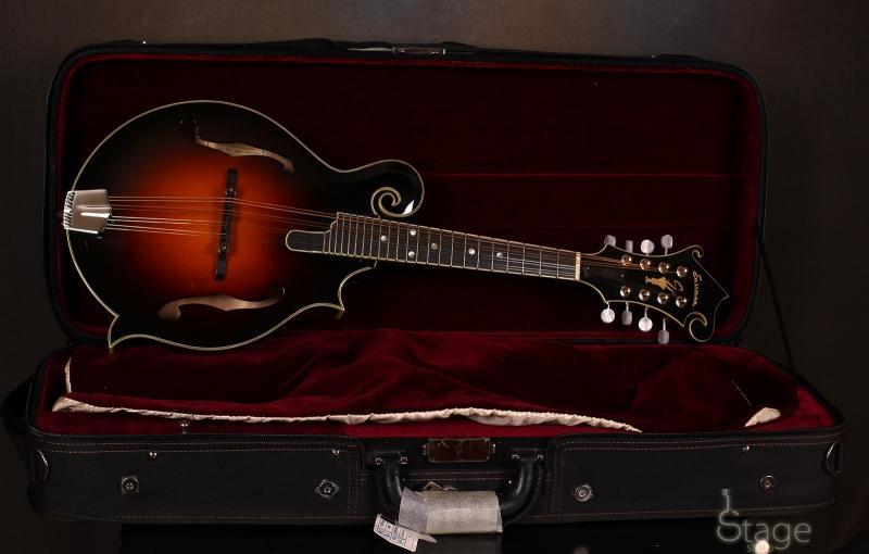 Eastman MD815 mandolin | Stageshop