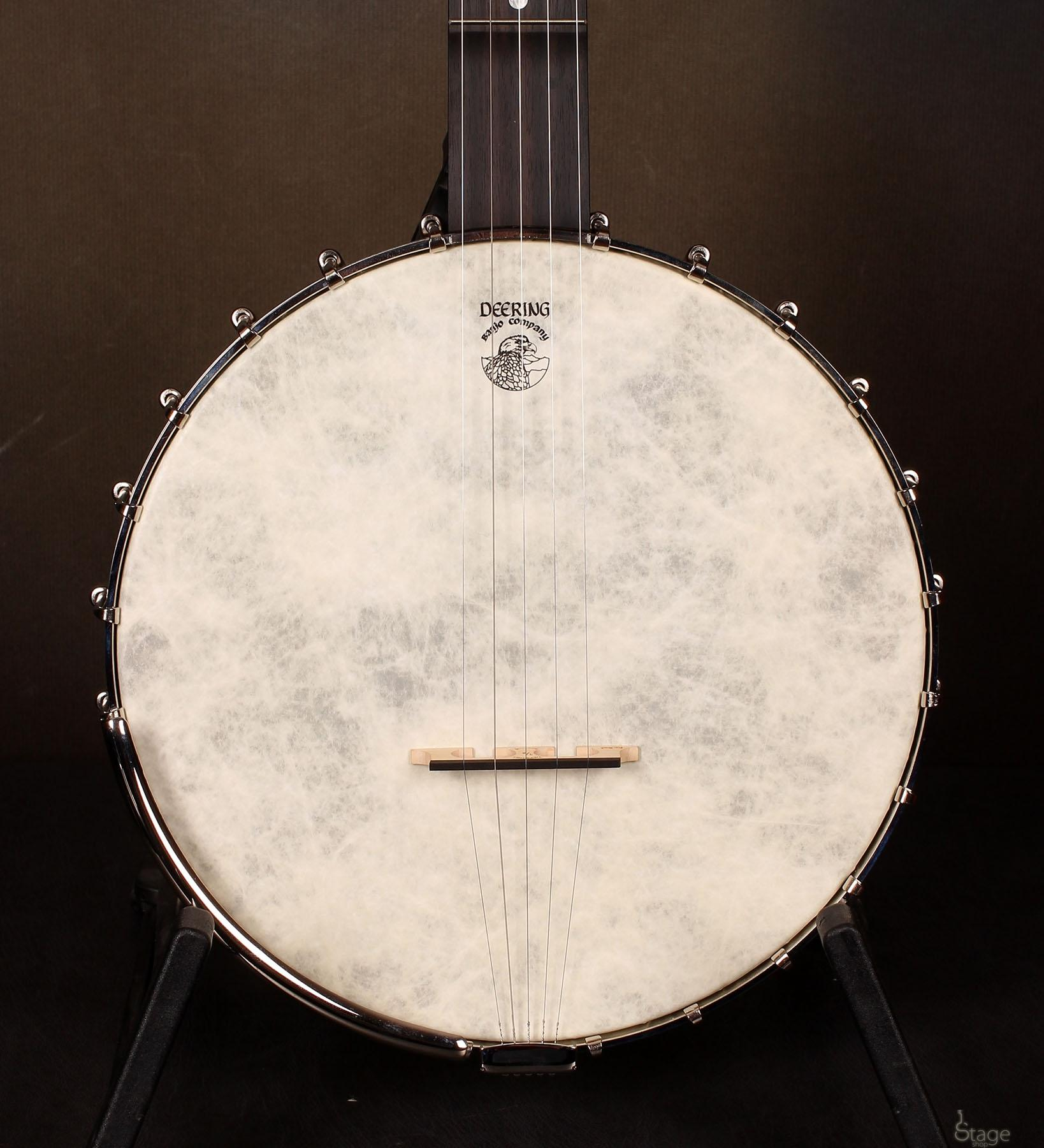 Vega Deering Banjo