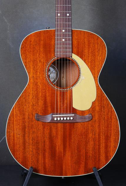 fender newporter pro custom shop used acoustic electric guitar w hard case sn nq289002 stageshop. Black Bedroom Furniture Sets. Home Design Ideas